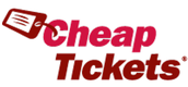 cheaptickets promo code