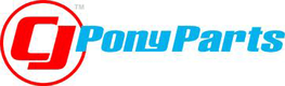 cj pony parts coupon code