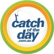catch of the day coupon code