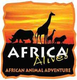 africa alive discount tickets
